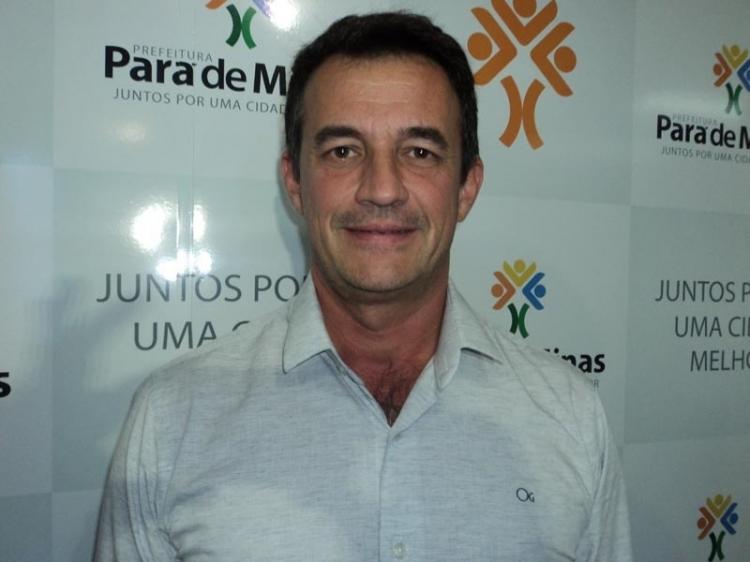 SECRETÁRIO DE SAÚDE TESTA POSITIVO PARA CORONAVÍRUS