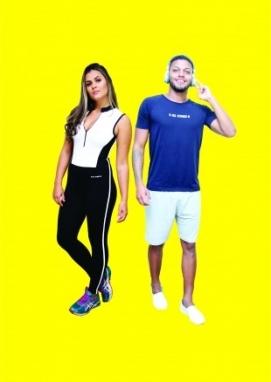 CASAL TOP GP 2019 - Camila Souza e Hanry Ramos
