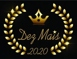 COLUNA REVELA OS 10 MAIS DE 2020