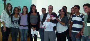 2011 - Jornal revela quem é o Pai Pará-minense do Ano