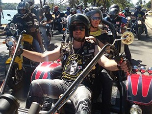Por uma imagem melhor dos motociclistas
