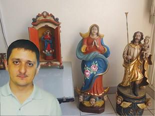 238ª Mostra G.P.: Arte Sacra