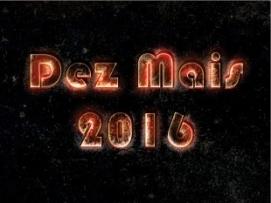 DEZ MAIS 2016